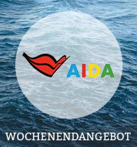 AIDA_wochenendangebot