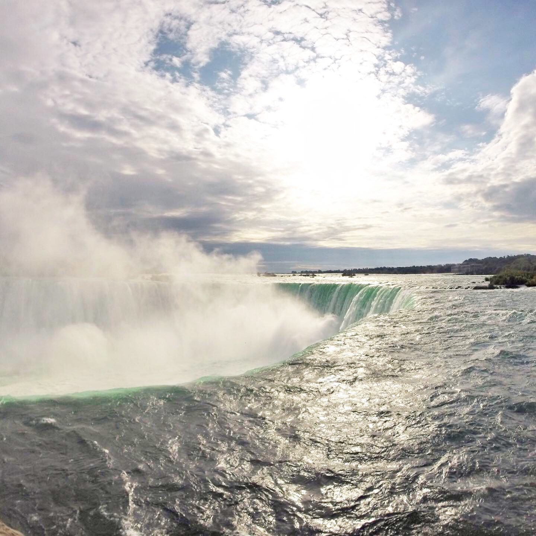 Niagara Fälle, Kanada