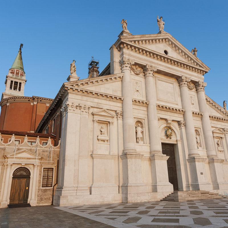 Historisches Gebäude Venedig - Venedig Insidertipps