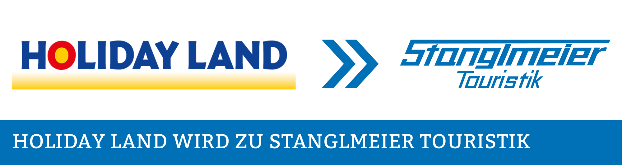 Holiday Land - Stanglmeier