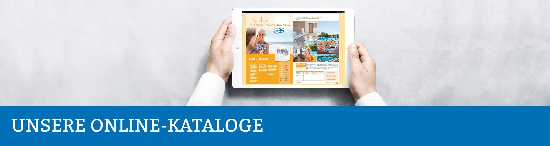 Stanglmeier Online Kataloge