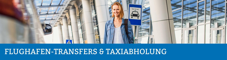Stanglmeier Flughafentransfer Infos